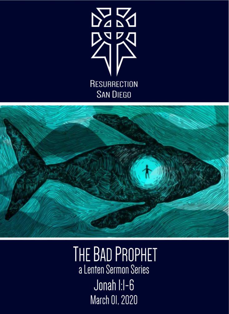 The Bad Prophet