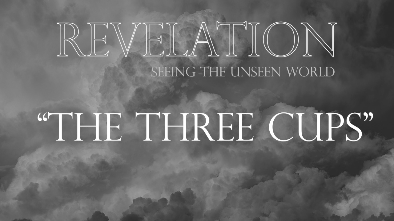 The Three Cups