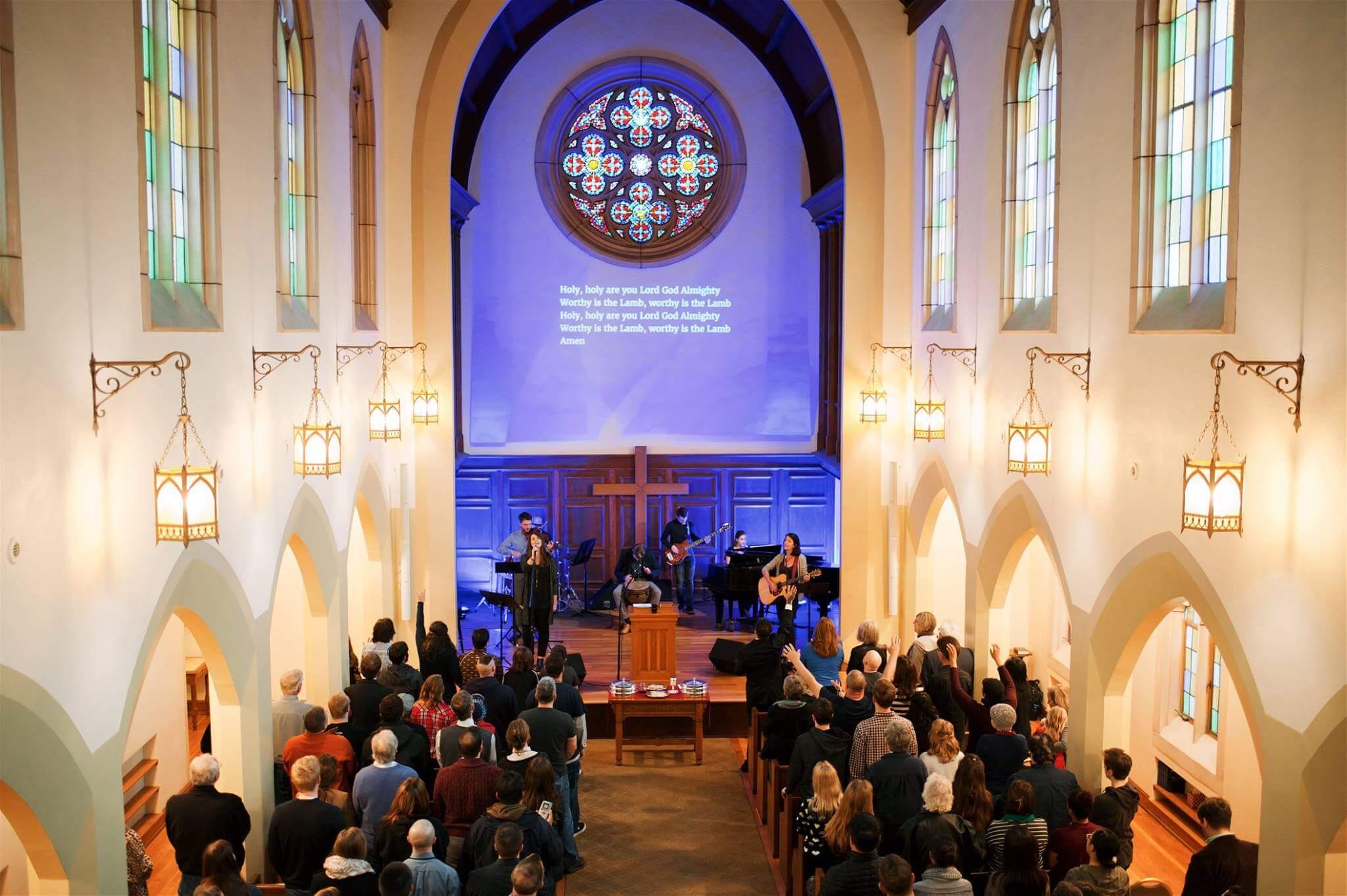 Who We Are – Resurrection Presbyterian Church of San Diego